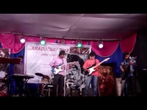 Dil Hoom Hoom Kare Instrumental Guitar