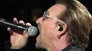Gambar cover U2 9/5/17: 18 - Vertigo/Helter Skelter - Buffalo,NY
