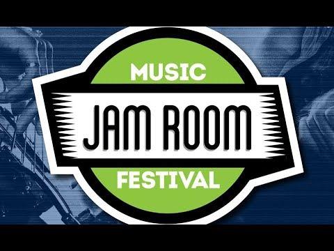 Jam Room Music Festival Promo - Final Sponsors