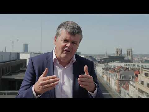 Bart Somers, President of ALDE Group in the European Committee of the Regions