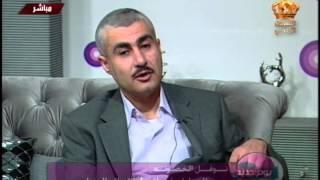 Repeat youtube video يوم جديد - نوفل الخصاونة مع سمر غرايبة