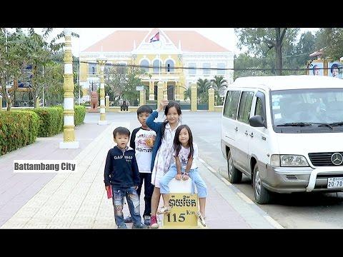 Battambang City Tour - Tourism of Cambodia
