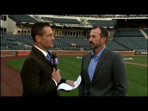 New York Mets Manager Mickey Callaway [INTERVIEW]