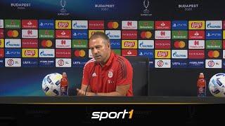 Mario Götze vor Bayern-Rückkehr? Hansi Flick klärt auf | SPORT1