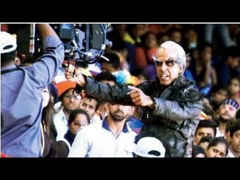 Robot 2 | Akshay Kumar In A...