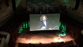 t j miller at the crunchies award 2015 part 2