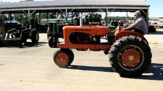 ALLIS CHALMERS WD TRACTOR FOR SALE ON EBAY