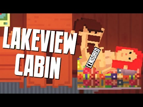 SECRETS AND STUFF - Lakeview Cabin Collection #2