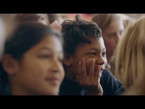 New Hope Academy Alumni Video (2017-18)