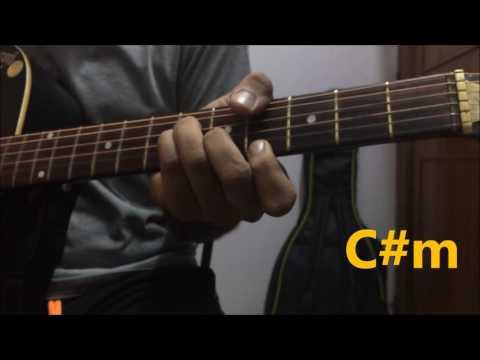 Ek Pyar Ka Nagma Hai Guitar Lesson (Chords - Tutorial)