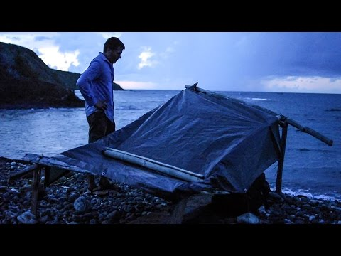 Snake Island Survival Adventure - Day 1: Island Paradise