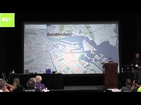 EVTV Amsterdam segment: EVCCON2014 presentation