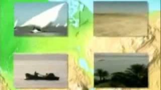 Archeologia - Droga Izraela z Egiptu , Exodus ujawniony (full movie)
