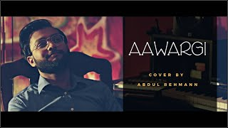 Download Lagu Aawargi | Jubin Nautiyal | Cover | THE DARK SIDE OF LIFE – MUMBAI CITY MP3