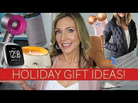 Holiday Gift Ideas + Black Friday Deals!