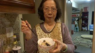 Cookin' With Grandma - Chinese Yellow Rice Wine Chicken 黄毛鸡酒 [HQ 1080p]