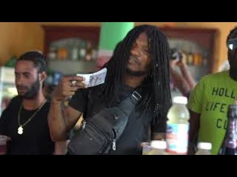 kyng pyn- money affi flow victory riddim Official Music Video
