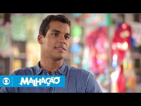 Malhação 20 anos  Marcello Melo Jr.: com muita malhação o sucesso aparece