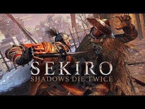 Боль и жжение в заднем проходе от Sekiro: Shadows Die Twice
