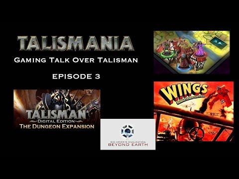 Talismania - Episode 3 - Part 4 |