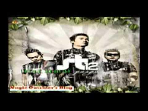 FULL ALBUM ST 12 ~ P U S P A 2008 Platinum Award