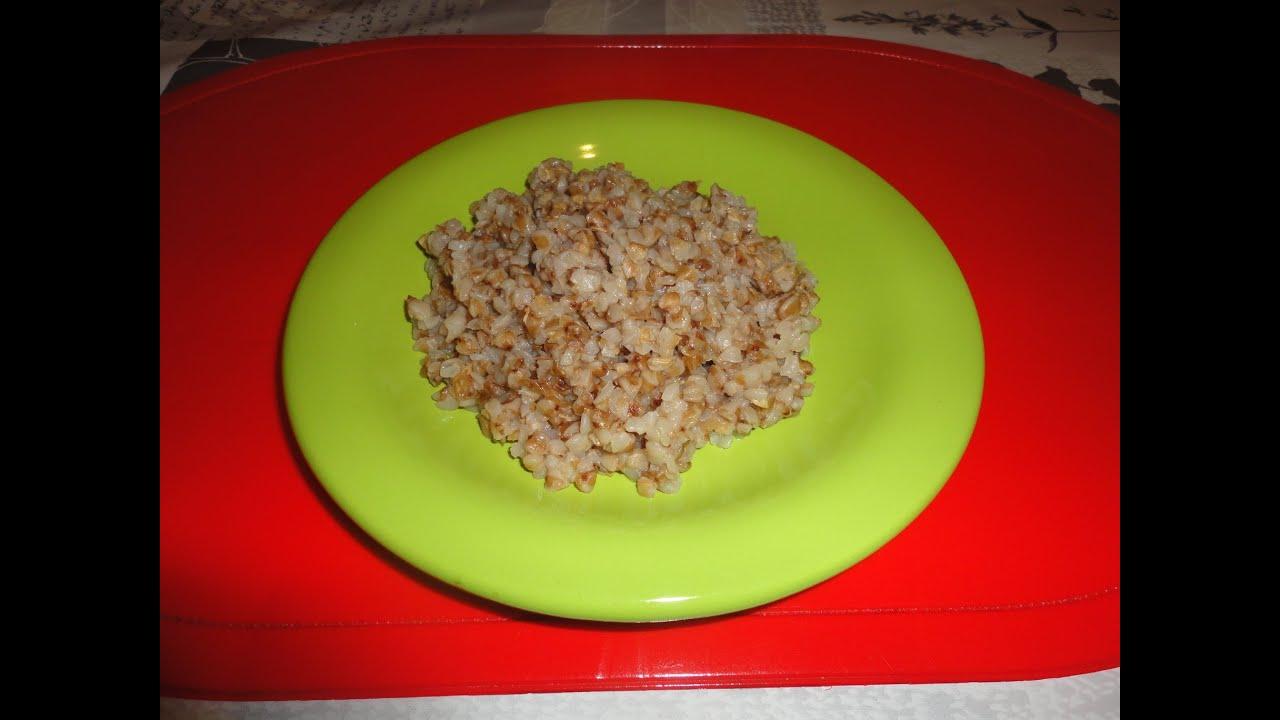 C mo cocinar trigo sarraceno receta f cil youtube for Cocinar trigo