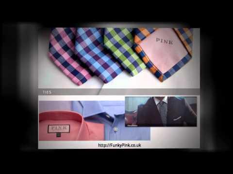 Thomas Pink sale - Got 60% off for Jermyn Street shirts!