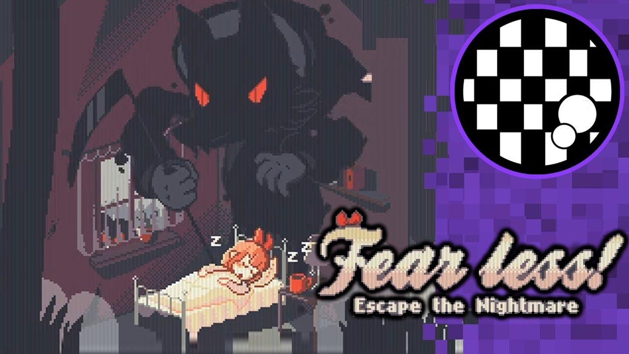 Escape Flash Game