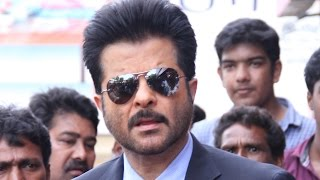 Anil Kapoor entertains all at Uyire Uyire Audio Launch