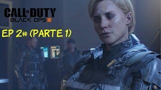 Campanha-Call of Duty: Black Ops III. Ep 2#(Parte 1- Novo Mundo)