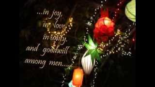 My Christmas Greetings TO ALL MY FRIENDS, FAMILY AND LOVE ONES !!!!