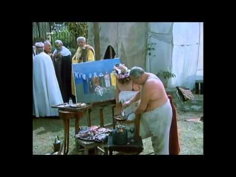 Psi a lidé (1971) Hry lásky