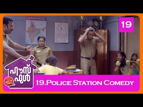 Housefull Movie Clip 19 | Police Station Comedy
