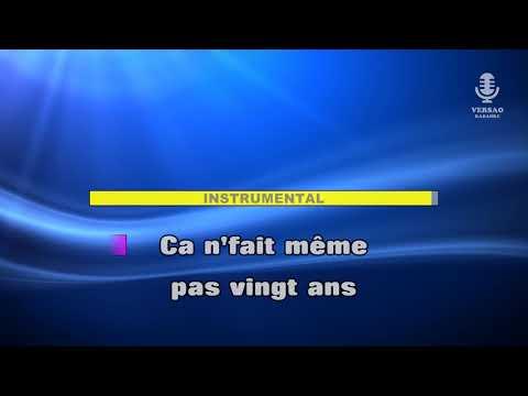 ♫ Demo - Karaoke - LISBOA   - Wendy Nazaré ft. Pep