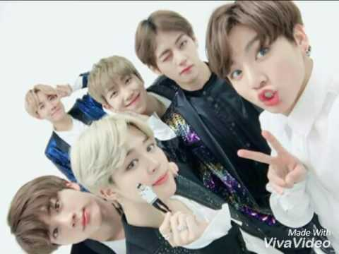 BTS x GFRIEND Couples - Part 1 [Without Namjoon]