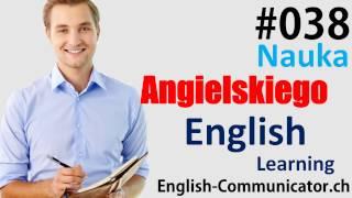 #38 Kurs języka angielskiego Słownictwo English Ełk Lesser Poland Pomeranian Trzebinia Oxford