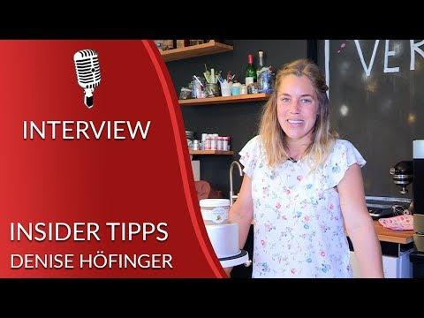 #38 - Interview mit Denise Hoefinger / Eiswerk - Insider Tipps von Salzburger Helden
