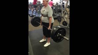 78 year old grandma deadlifts 225 original video