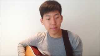 Jay Park (박재범) - Know your name cover (Acoustic Version) (Cover) (Peter Jang)