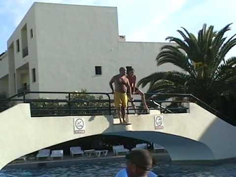 Holiday Club Alvorferias Apartments Alvor Portugal 2007