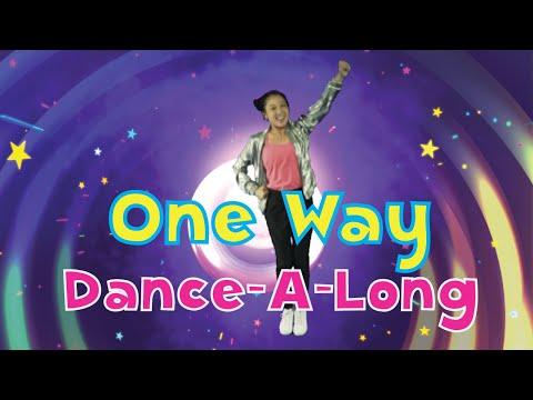 One Way Hillsong