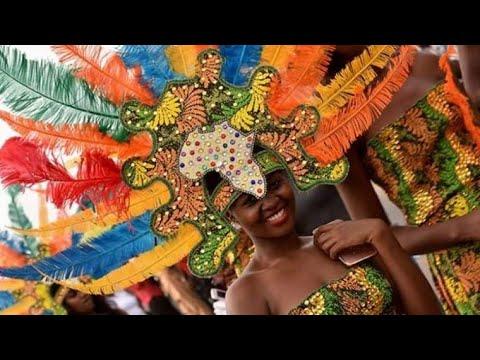 Carnival in Nigeria │Dopest City in Nigeria to visit│Carnival Calabar