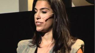 TEDxYerevan - Lara Setrakian - Five Things I