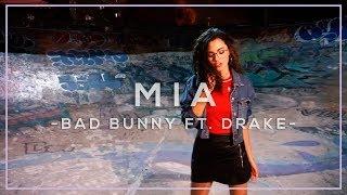MIA - Bad Bunny ft. Drake (Cover) Manu Mora
