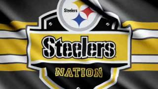 Calling Steeler Nation  Mike Stout