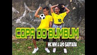 Baixar Copa do Bumbum - Mc WM & Léo Santana - Coreografia - Beats dance