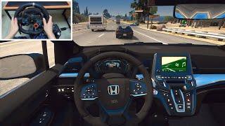 2019 Honda Odyssey Elite - GTA…