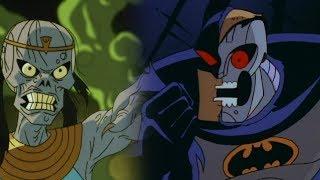 Недетский Бэтмен