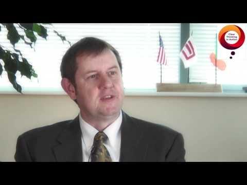 Valerie Pierce International Clear Thinking in Action Feedback - Craig Skelton MD Abbott Labs