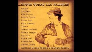 Con la frente marchita (Adriana Varela)